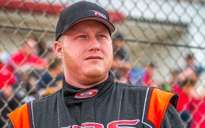 Brock Focused on Title Despite Redbud Misfortune